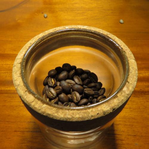 Roast Coffee Bean